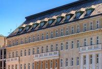 Interiéry Kanadského veľvyslanectva